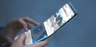 Motorola Razr V4: rumours and expectations