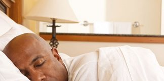 Sleeping less than six hours a night may boost risk of cardiovascular disease, says study
