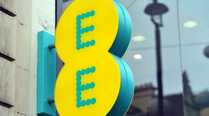 Woman Harassed By Ex Who Worked For EE