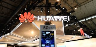 US is Opposing Huawei 5G From Fears of Cyber Espionage