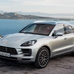 The Porsche Macan SUV Is Going Electric