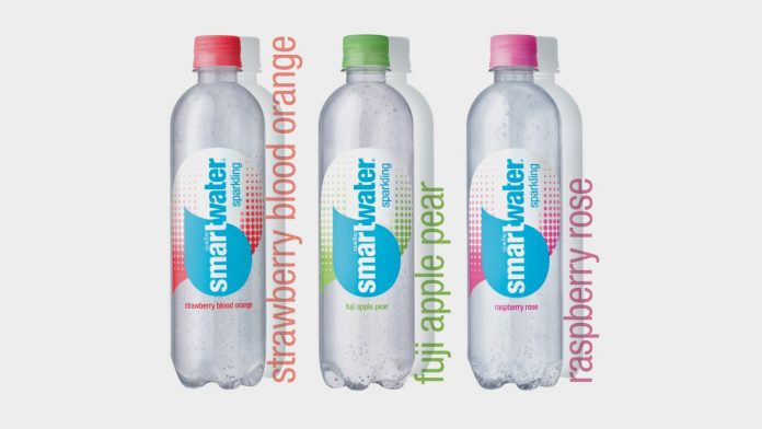 Coca-Cola Is Launching Three New Flavors of Sparkling Smartwater