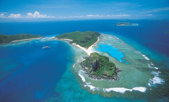Fiji Was The First Nation In The World To Introduce GPS System Into Its Aviation System