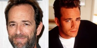 Luke Perry Of Beverly Hills 90210 Has Died
