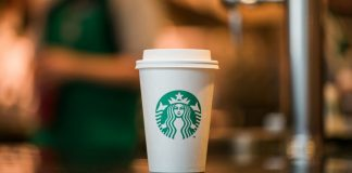 Starbucks Is Set To Test Recyclable, Compostable Cups