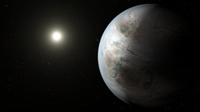 The Number Of Known Exoplanets Has Passed The 4,000 Mark