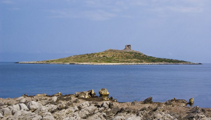 An Aristocratic Italian Family Is Selling A Private Island in Sicily