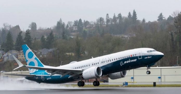 Boeing Will Have A Fix For The 737 Max In A Few Weeks