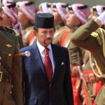 Brunei's Anti-Gay Law Goes Into Effect This Week