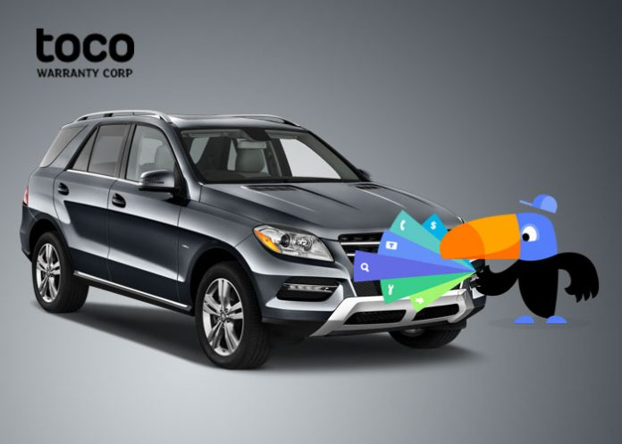 Toco Auto Warranty now offers flexible car service repair warranties fit for every budget