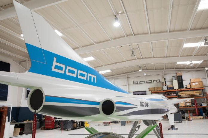 Supersonic Aircraft That Could Change The Way We Fly Are In The Works