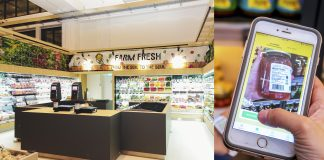 Honestbee Has Opened A Cashless Store In Singapore Called Habitat