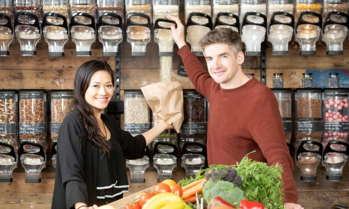 Food Businesses Going Plastic-Free In The UK