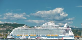 Royal Caribbean Celebrates Its 50th Birthday This Year