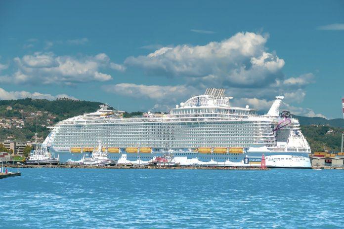 Royal Caribbean Celebrates Its 50th Birthday This Year