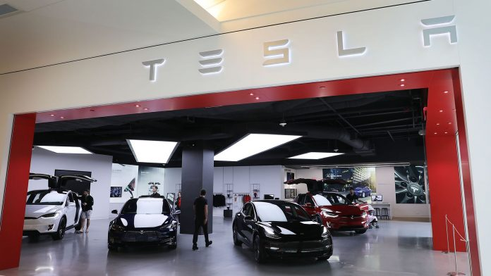 Tesla Announced That Four Directors Will Soon Be Leaving The Company