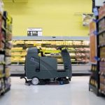 Walmart Is Doubling Its Store Robots