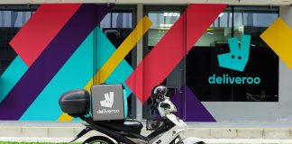 Amazon Announced A Big Investment In Deliveroo