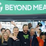 Beyond Meat Shares Rapidly Rose as Investors Bet On the Growing Popularity of Plant-Based Food