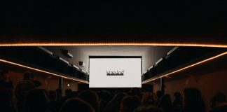 Prague Has Now A Cinema On A Boat