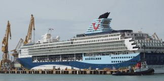 Norovirus Outbreak Hits Marella Explorer 2 Cruise Ship
