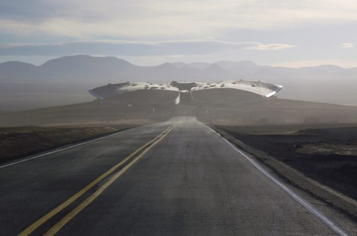 Virgin Galactic Is Moving to Spaceport America in New Mexico