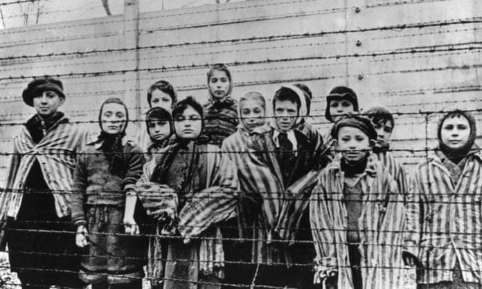 """Children of Holocaust Survivors Have Inherited Concentration Camp """"Brain Damage"""" According to Study"""
