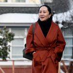 Meng Wanzhou: Extradition hearings to begin for Huawei executive